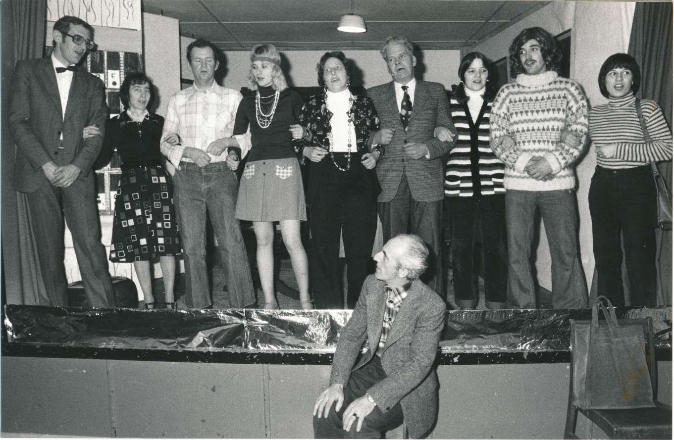 1979 marts 07 Adsbøl (c) Erik Smedegård