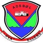 Adsbøl logo-farve