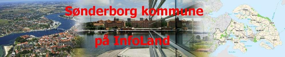 Sønderborg på Infoland